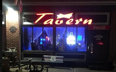 The Old Mason Jar Tavern – Fairborn, OH