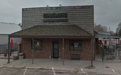 The Windy Gap – Paxton, NE