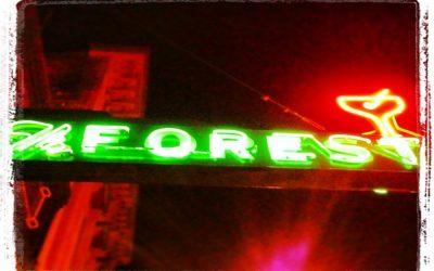 The Forest Club – Ukiah, CA